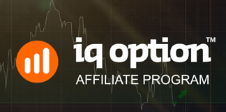 IQ Option Affiliate